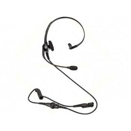 Kopfhörer einseitig mit Überkopfbügel