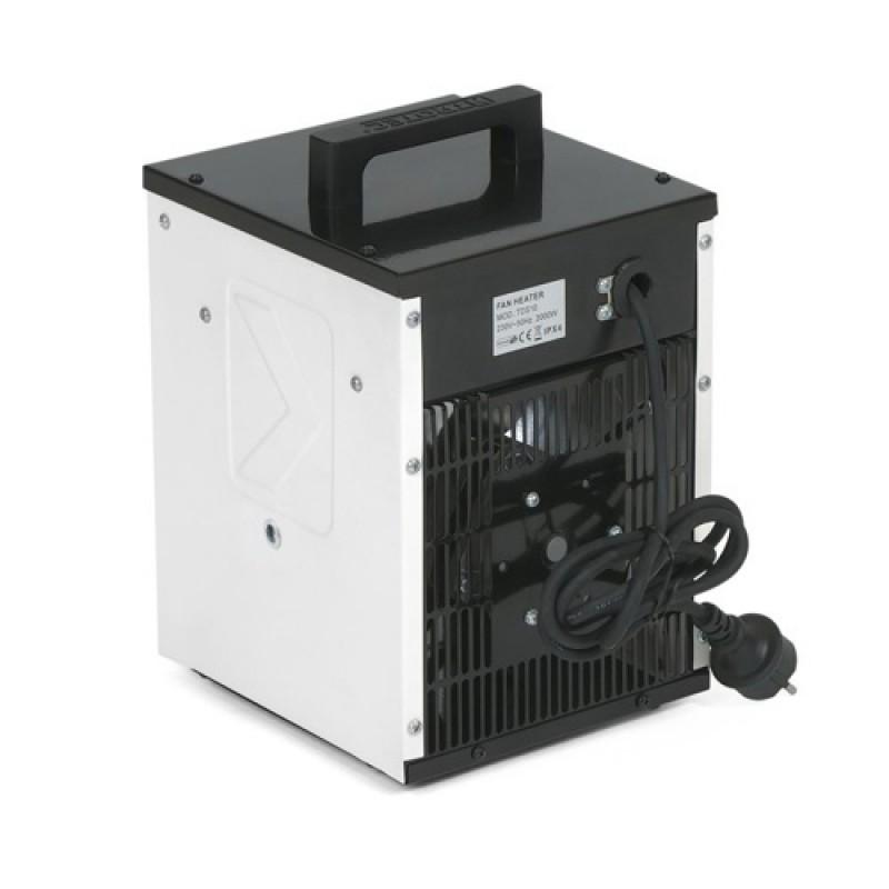 Elektroheizer 2kW