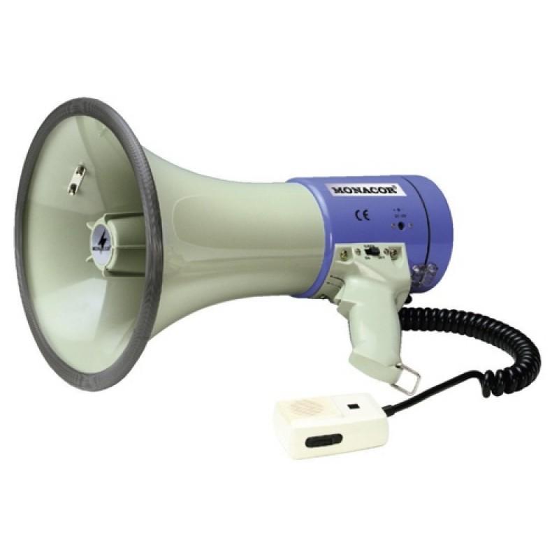 Megafon Monacor TM-27