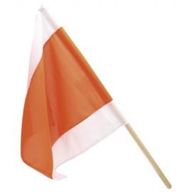 Warnflagge